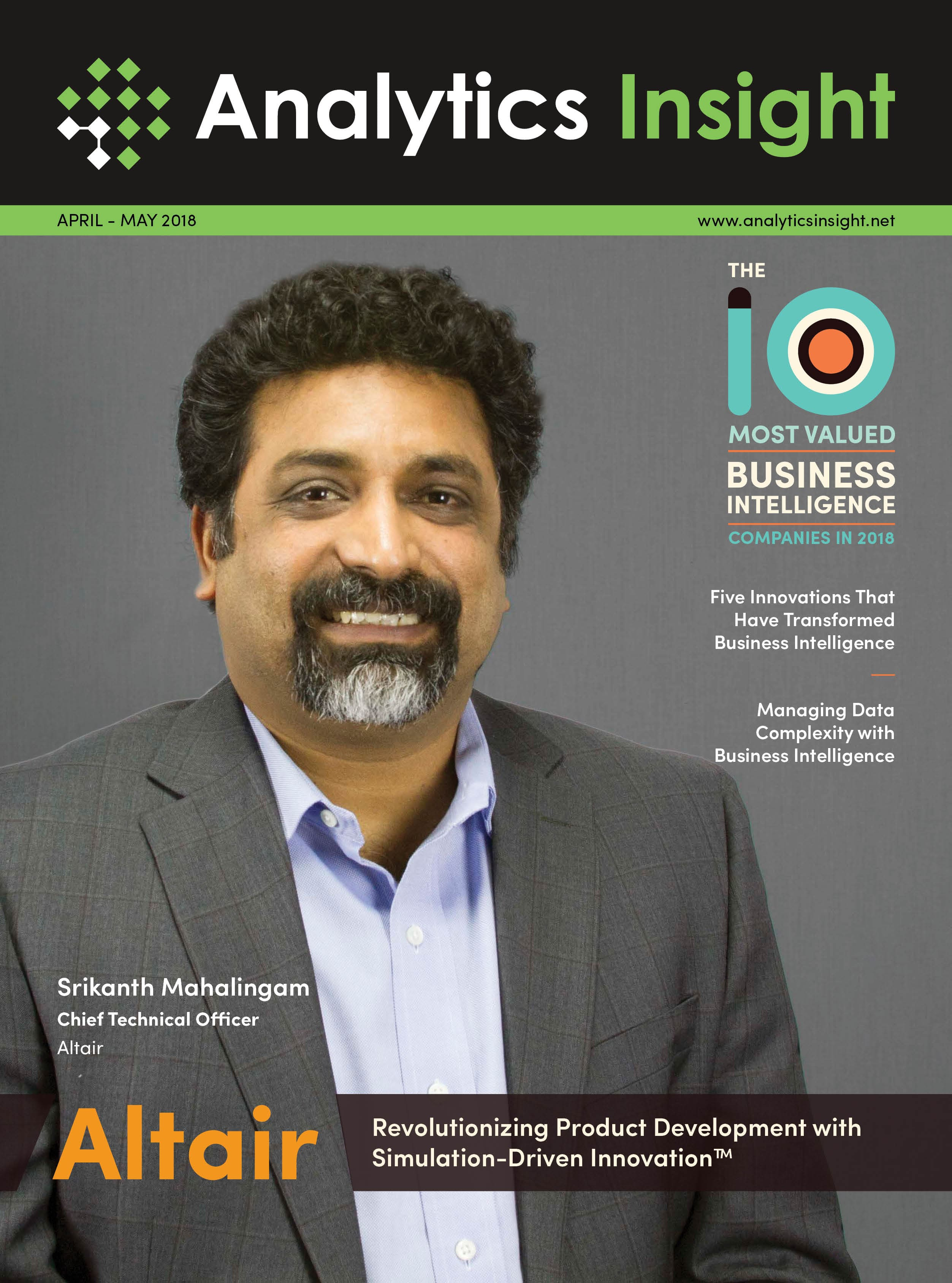Analytics Insight Announces 'The 10 Most Valuable Business