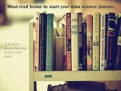 Must Read Books on Business Analytics