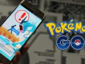 How Pokémon GO travels from virtual to real data world?