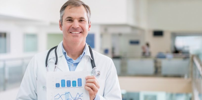 How Predictive Analytics Can Revolutionize Healthcare Industry