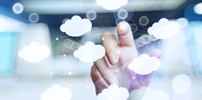 10 Best Cloud Computing Companies to Watch