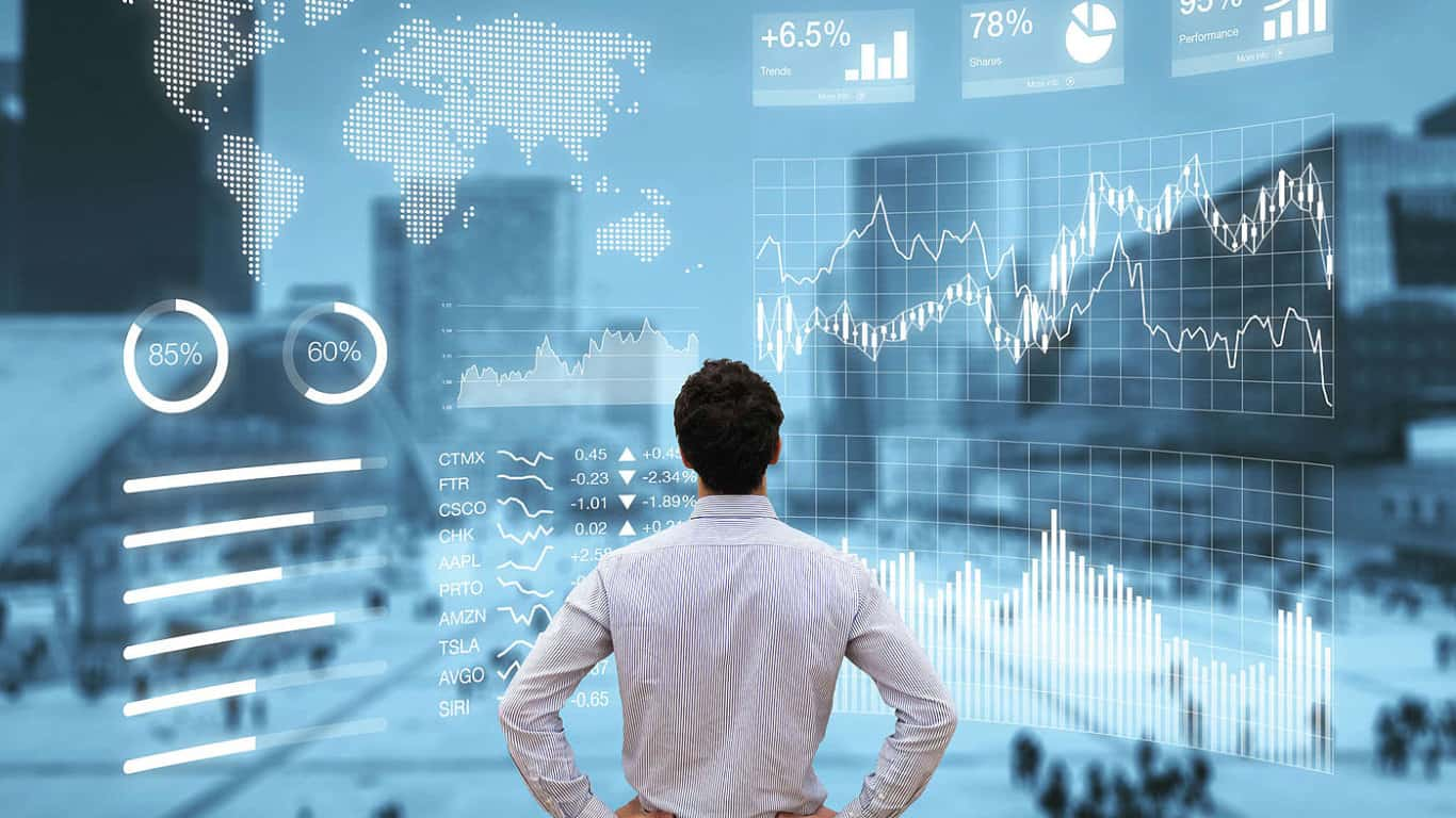 BI and Analytics software market to reach US$18.3 billion in 2017