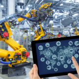 How IoT and Big Data Analytics Revolutionizes Manufacturing