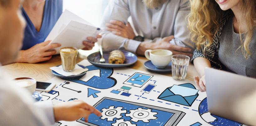 10 Emerging Big Data Startups of 2017