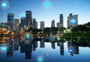 How Big Data Powers Internet of Things