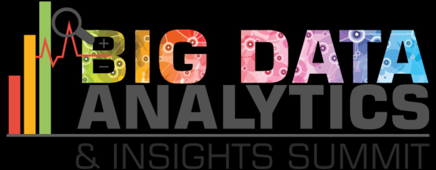 Big Data, Analytics & Insights Summit