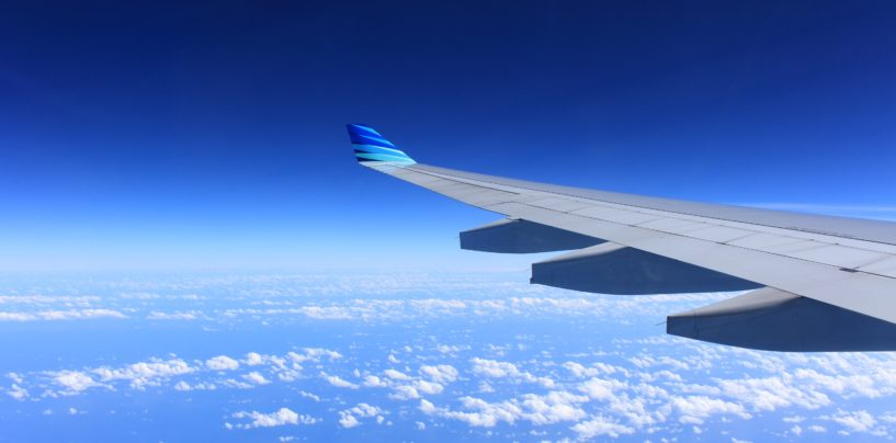 How Airlines Use Artificial Intelligence