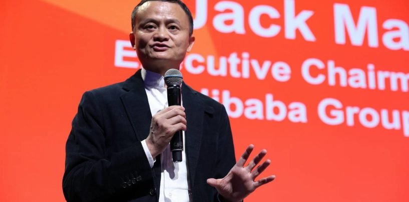 Know the Secret Behind Alibaba's Grand Success