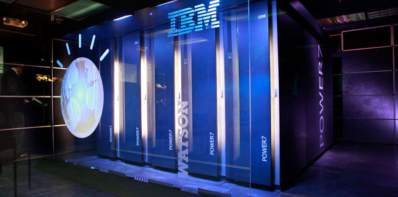 IBM Expands Watson Data Platform to Help AI Professionals