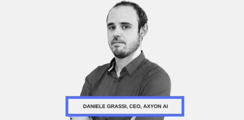 Axyon AI: Transforming Financial Industry with AI