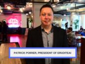 EruditeAI: Pioneering Education through Artificial Intelligence