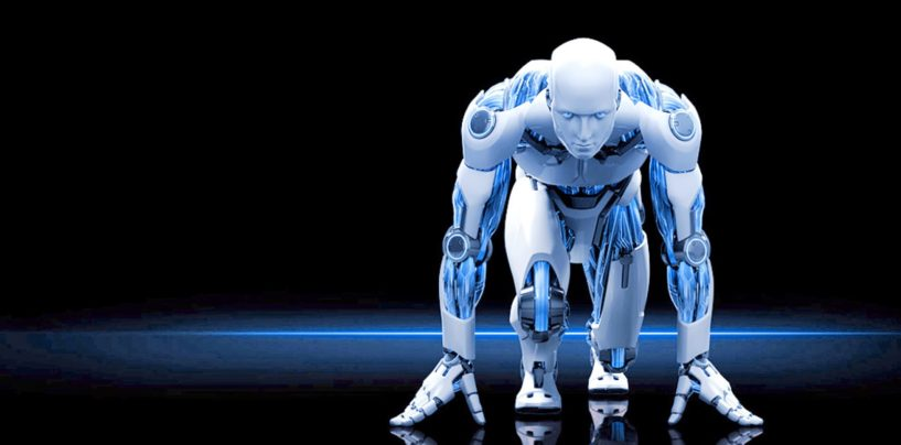 Want to Build a Career in Robotics?