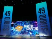 Intel Unveils 'Breakthrough' Quantum Computers at CES 2018