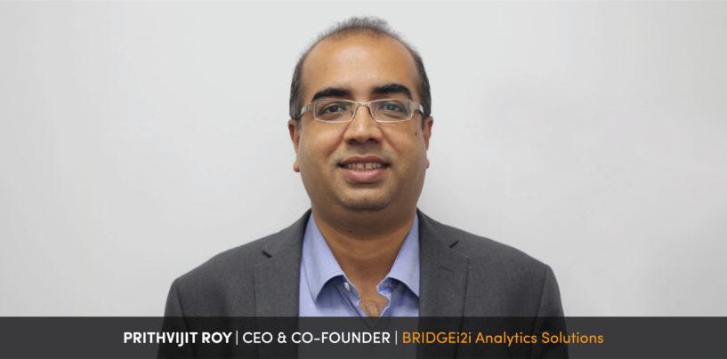 BRIDGEi2i Analytics Solutions:DrivingInsight-Powered Enterprises through Analytics