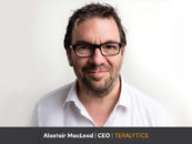 Teralytics: Driving the Future of Human Mobility with Real-Time Analytics