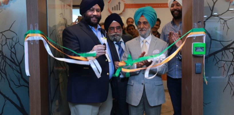 Axtria Inaugurates Second Delivery Centre in India, Plans to Double its Headcount