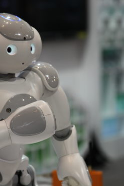 Robotics, Automation and the Future of Jobs