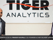 Tiger Analytics:Building Successful Enterprise with Advanced Analytics Services