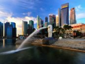 Singapore Making Rapid Pace to be the Best Fintech Destination