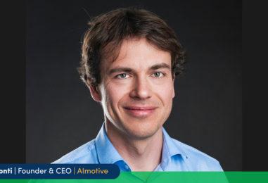 AImotive: Accelerating the Scalable Future of Autonomy
