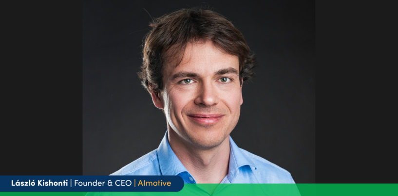 AImotive: Accelerating the Scalable Future of Autonomy