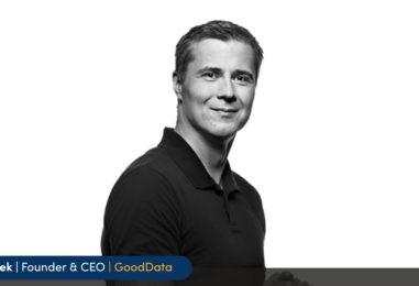 GoodData: The Leader in Embedded Analytics & Intelligence