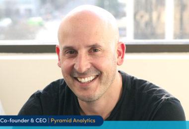 Pyramid Analytics: Transforming Business Intelligence and Self-Service Analytics