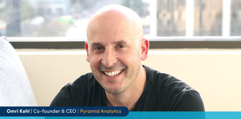 Pyramid Analytics: Transforming Business Intelligence and Self-Service Analytics
