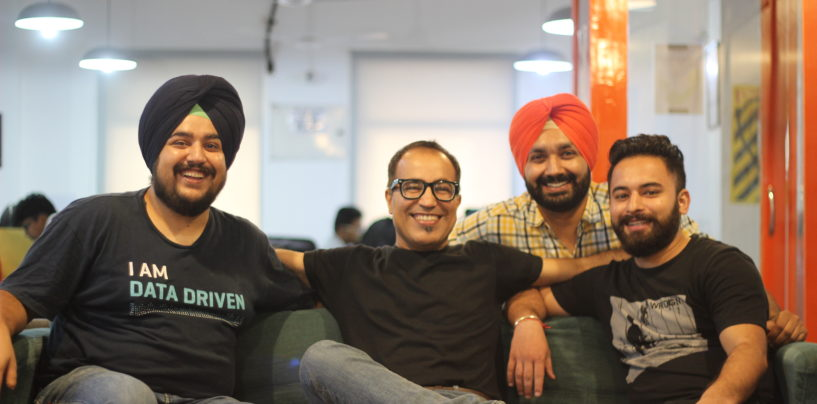 CustomerSuccessBox raises $1mn led by pi Ventures