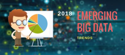 Emerging Big Data Trends for 2018