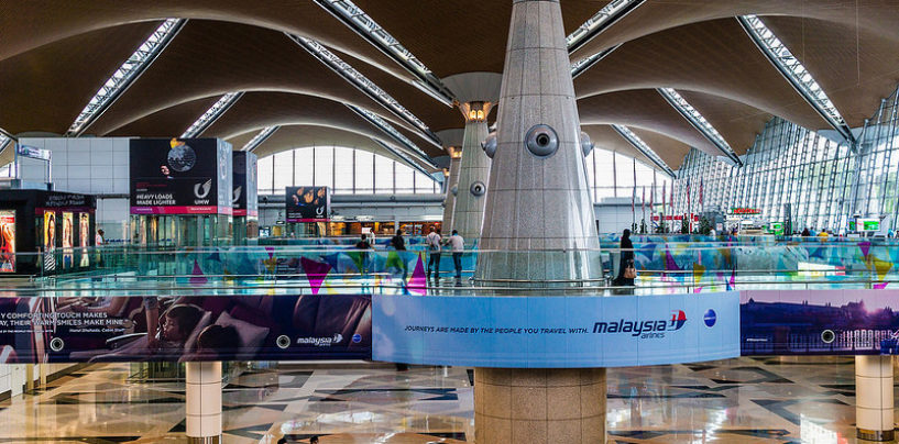 Malaysian Airport Integrates Data Analytics to Enhance Customer Satisfaction