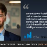 OTA Insight: Transforming Hospitality Industry with Data-Driven Intelligence