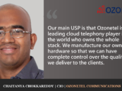Ozonetel Communications: Pioneering AI-Driven Contact Centers