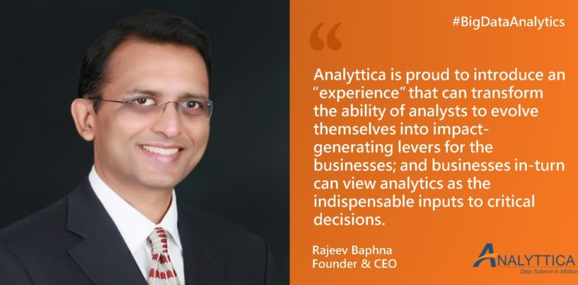 Analyttica: Bridging the Gap Between Data and Insights