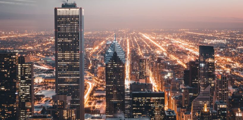 Teradata Partners with Cisco to Unlock IoT Value for Smart Cities