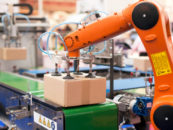 How World's Biggest Companies Use Robotics in Supply Chain
