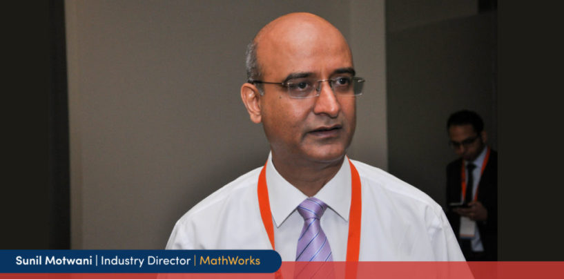 MathWorks: Accelerating Engineering-Driven Analytics