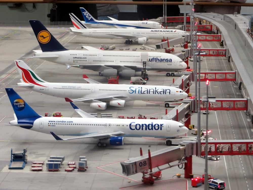How Airlines are Flying High on Big Data Analytics