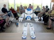 How Robots Are Changing the Lives of Seniors