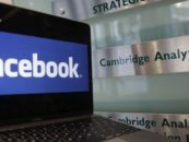 Repercussions of Facebook's Data-Breach Scandal
