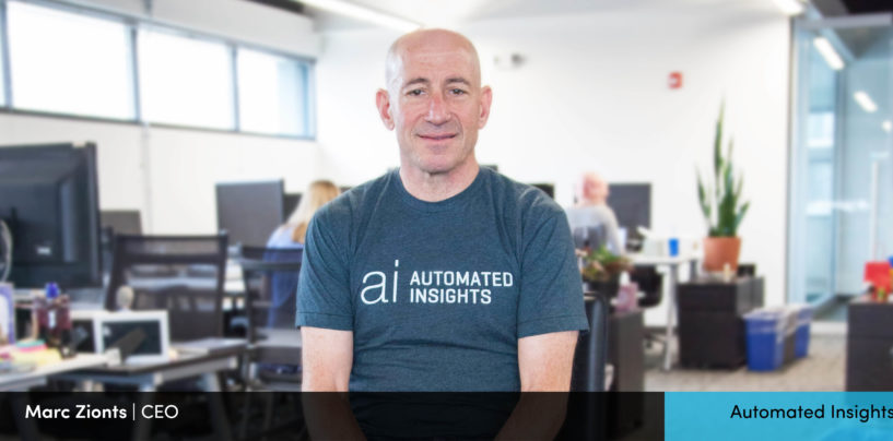 Automated Insights: Making the World's Big Data Understandable