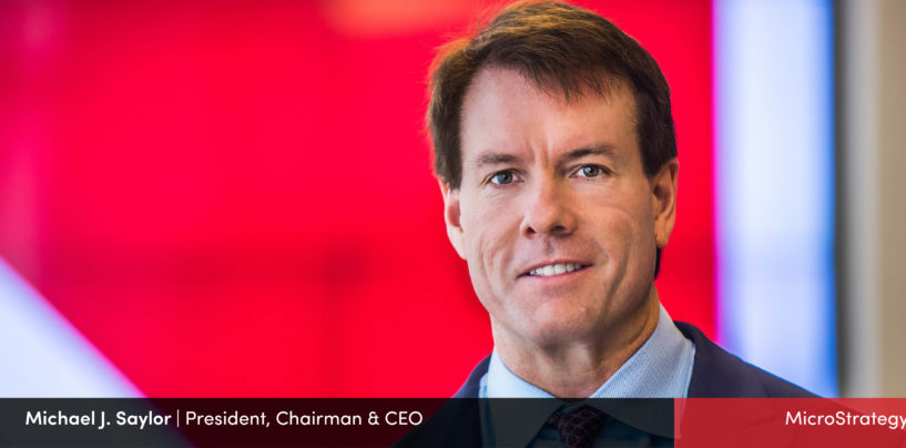 MicroStrategy: Transforming Global Businesses into Intelligent Enterprises