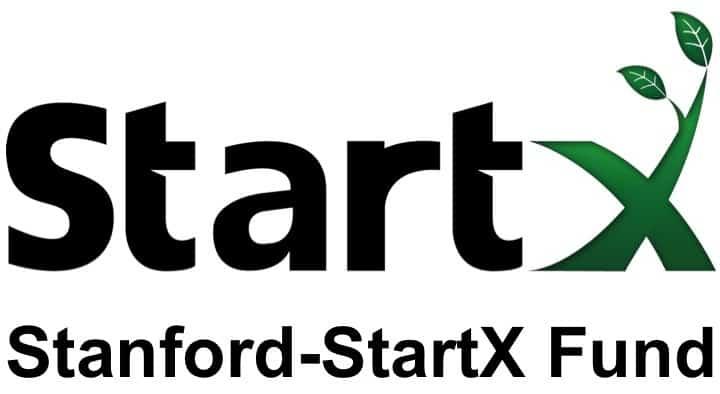 Stanford-StartX Fund