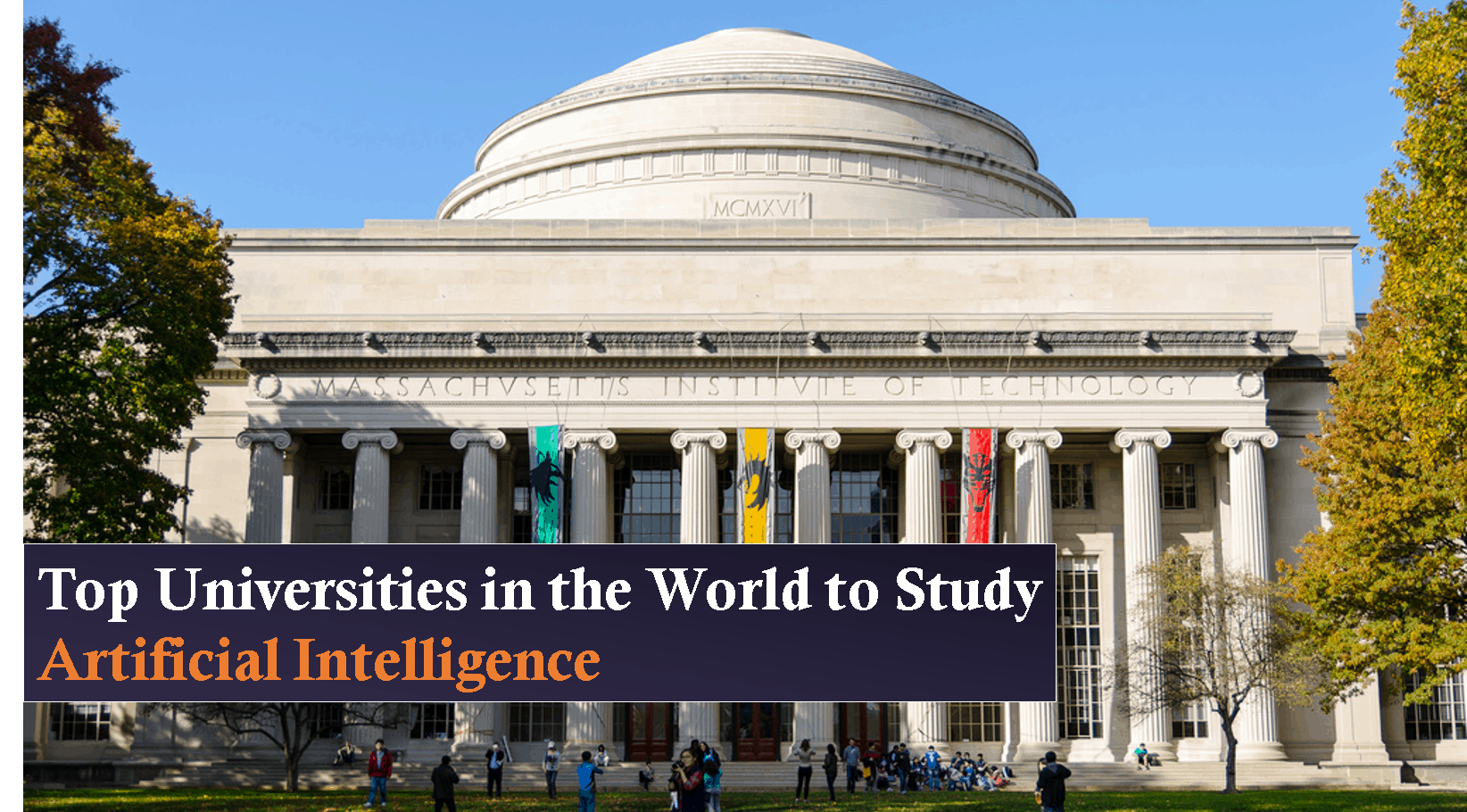 If You Are Aspiring To Study And Conduct Research In Artificial  Intelligence (AI), I Have Made A Precise List Of Some World Class  Universities That Offer ...