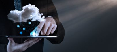 How Cloud Computing Will Revolutionize The IT Industry