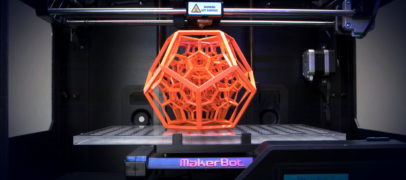 The Confluence of Machine Learning and 3D-Printing Will Revolutionize Manufacturing