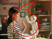 Vodafone India Applies Intelligent Automation Powered by Amdocs to Improve Billing Efficiency