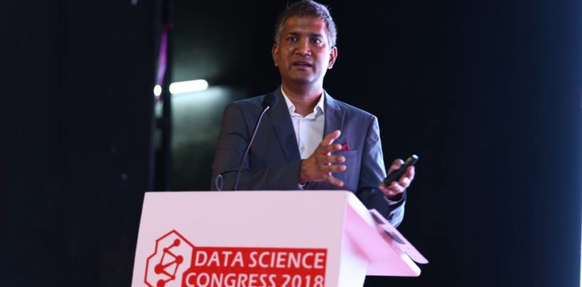 India's Largest Data Science Event – Data Science Congress 2018 Successfully Concludes On a High Note