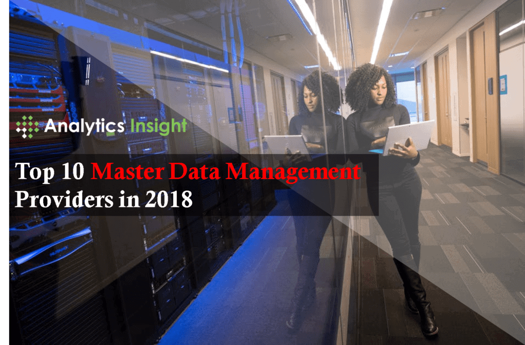 Master Data Management Providers