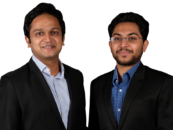 Locus Raises $4M in Pre-series B Funding
